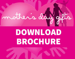 FTF Mothers Day Button Brochure